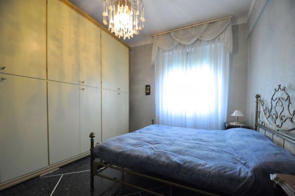 Appartamento in vendita a Genova, Pegli, 115 mq - Foto 8