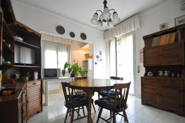 Appartamento in vendita a Genova, Pegli, 115 mq - Foto 11