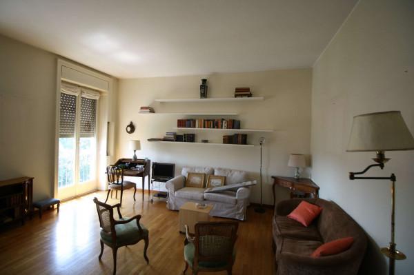 Appartamento in affitto a Milano, Piazzale Marengo, Arredato, 110 mq