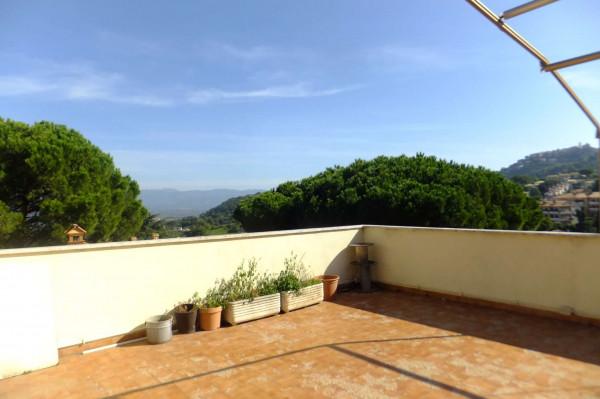 Appartamento in vendita a Monte Porzio Catone, 80 mq