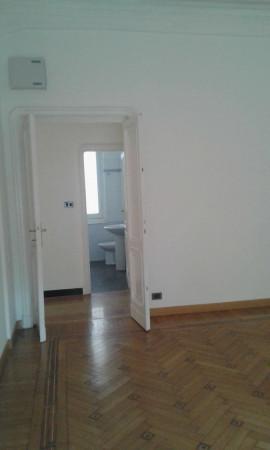 Appartamento in affitto a Genova, 110 mq - Foto 13