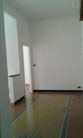 Appartamento in affitto a Genova, 110 mq - Foto 17