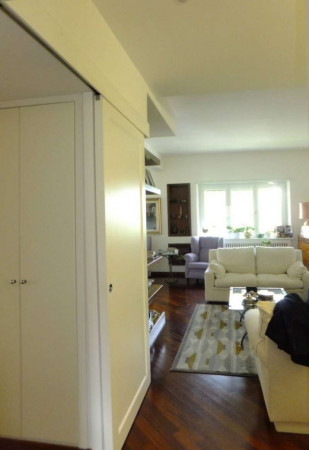 Appartamento in affitto a Roma, Camilluccia, Arredato, 130 mq - Foto 2
