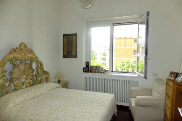 Appartamento in affitto a Roma, Camilluccia, Arredato, 130 mq - Foto 4