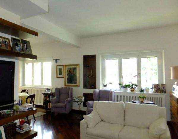 Appartamento in affitto a Roma, Camilluccia, Arredato, 130 mq - Foto 12