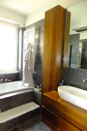 Appartamento in affitto a Roma, Camilluccia, Arredato, 130 mq - Foto 9