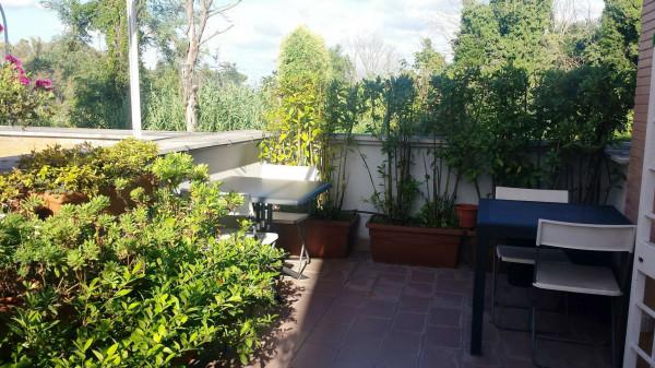 Appartamento in affitto a Roma, Camilluccia, Arredato, 130 mq - Foto 1