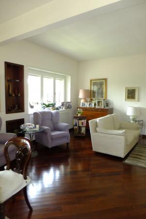 Appartamento in affitto a Roma, Camilluccia, Arredato, 130 mq - Foto 11