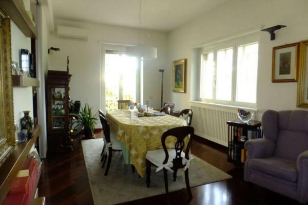Appartamento in affitto a Roma, Camilluccia, Arredato, 130 mq - Foto 10