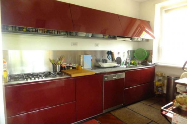 Appartamento in affitto a Roma, Camilluccia, Arredato, 130 mq - Foto 14