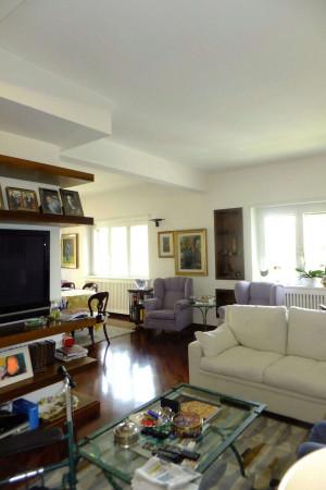 Appartamento in affitto a Roma, Camilluccia, Arredato, 130 mq - Foto 16