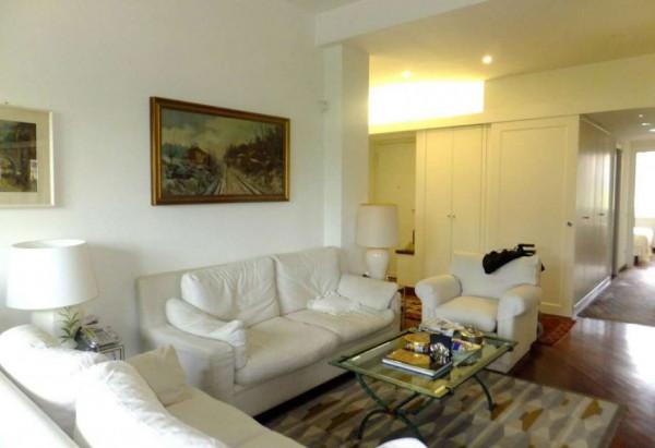 Appartamento in affitto a Roma, Camilluccia, Arredato, 130 mq - Foto 15