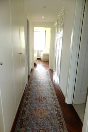 Appartamento in affitto a Roma, Camilluccia, Arredato, 130 mq - Foto 5