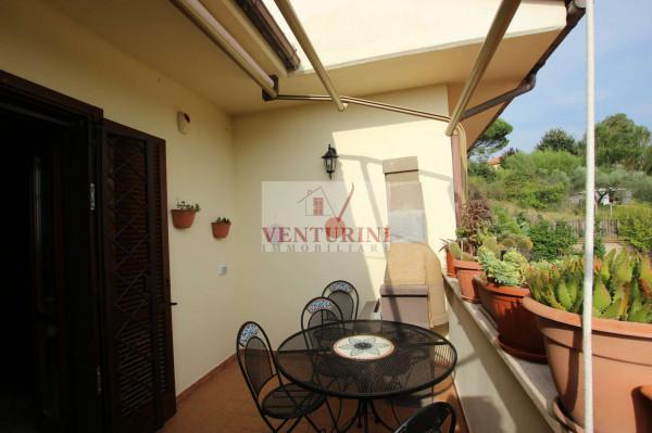 Appartamento in vendita a Fiano Romano, Con giardino, 60 mq - Foto 11