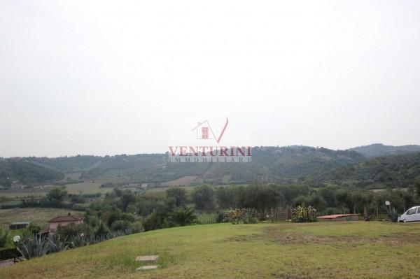 Appartamento in vendita a Fiano Romano, Con giardino, 60 mq - Foto 7
