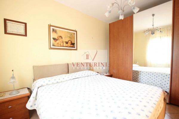 Appartamento in vendita a Fiano Romano, Con giardino, 60 mq - Foto 16