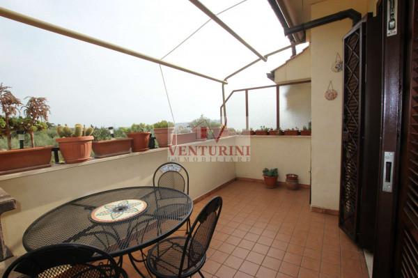 Appartamento in vendita a Fiano Romano, Con giardino, 60 mq - Foto 12