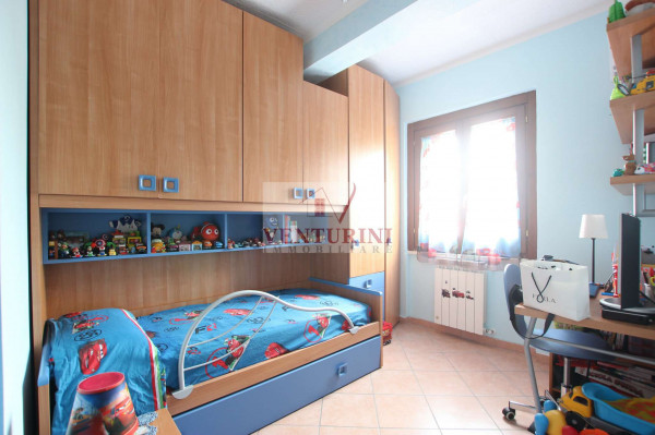 Appartamento in vendita a Fiano Romano, Con giardino, 60 mq - Foto 14
