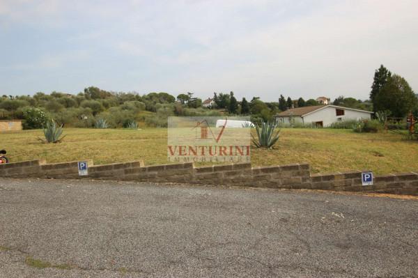 Appartamento in vendita a Fiano Romano, Con giardino, 60 mq - Foto 5
