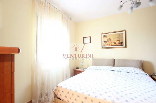 Appartamento in vendita a Fiano Romano, Con giardino, 60 mq - Foto 15