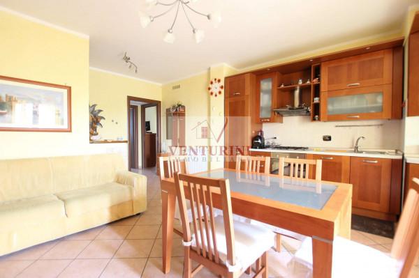 Appartamento in vendita a Fiano Romano, Con giardino, 60 mq - Foto 17