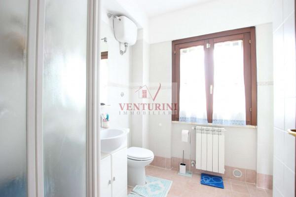 Appartamento in vendita a Fiano Romano, Con giardino, 60 mq - Foto 13
