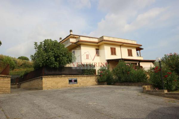 Appartamento in vendita a Fiano Romano, Con giardino, 60 mq - Foto 3