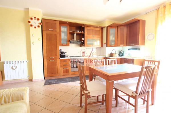 Appartamento in vendita a Fiano Romano, Con giardino, 60 mq - Foto 18