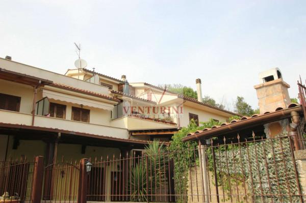 Appartamento in vendita a Fiano Romano, Con giardino, 60 mq - Foto 4