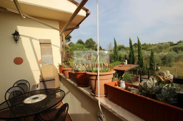 Appartamento in vendita a Fiano Romano, Con giardino, 60 mq - Foto 10