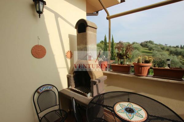 Appartamento in vendita a Fiano Romano, Con giardino, 60 mq - Foto 9