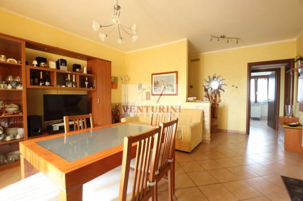 Appartamento in vendita a Fiano Romano, Con giardino, 60 mq - Foto 19
