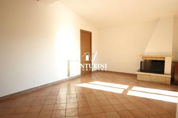 Appartamento in vendita a Roma, Santa Cornelia, 85 mq