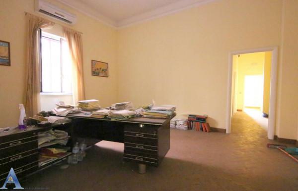 Appartamento in vendita a Taranto, Tamburi, Con giardino, 79 mq - Foto 5