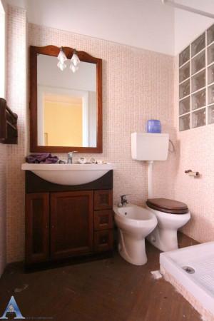 Appartamento in vendita a Taranto, Tamburi, Con giardino, 79 mq - Foto 11