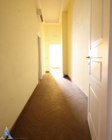 Appartamento in vendita a Taranto, Tamburi, Con giardino, 79 mq - Foto 13