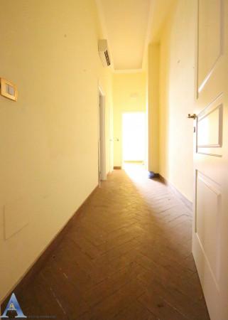 Appartamento in vendita a Taranto, Tamburi, Con giardino, 79 mq - Foto 4
