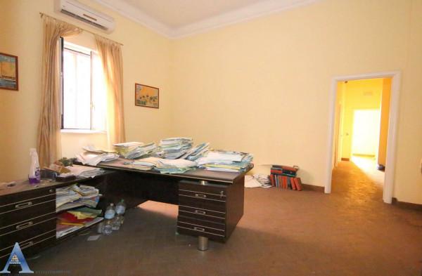Appartamento in vendita a Taranto, Tamburi, Con giardino, 79 mq - Foto 14