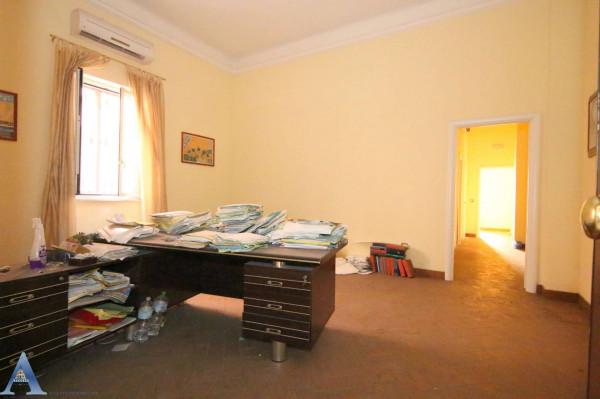 Appartamento in vendita a Taranto, Tamburi, Con giardino, 79 mq - Foto 6
