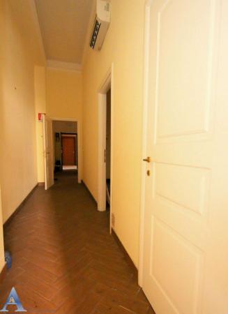 Appartamento in vendita a Taranto, Tamburi, Con giardino, 79 mq - Foto 7
