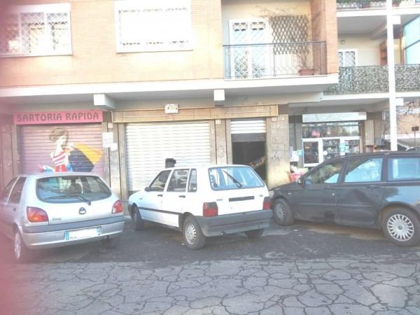 Negozio in affitto a Roma, Villa Lais, 50 mq - Foto 17