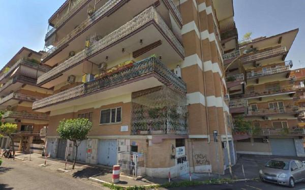 Appartamento in affitto a Roma, Serenissima, 114 mq - Foto 18