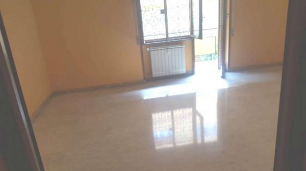 Appartamento in affitto a Roma, Serenissima, 114 mq - Foto 15