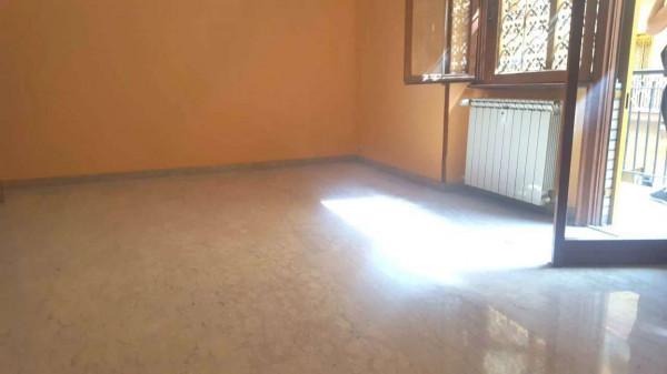 Appartamento in affitto a Roma, Serenissima, 114 mq - Foto 9