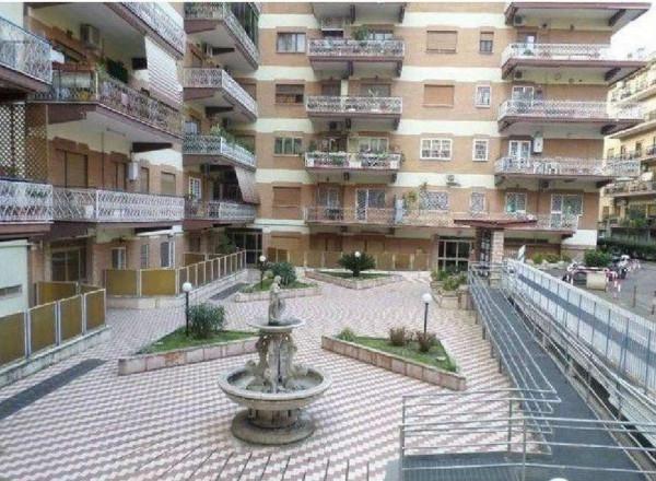 Appartamento in affitto a Roma, Serenissima, 114 mq - Foto 19