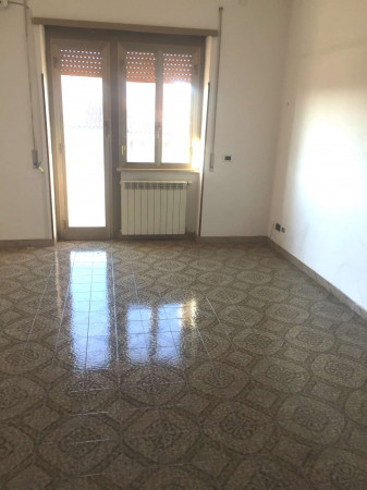 Appartamento in affitto a Roma, Tor Vergata, 120 mq