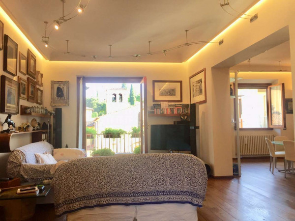 Appartamento in vendita a Firenze, Ponte Vecchio, Arredato, 149 mq - Foto 22