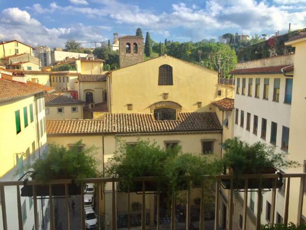 Appartamento in vendita a Firenze, Ponte Vecchio, Arredato, 149 mq - Foto 20