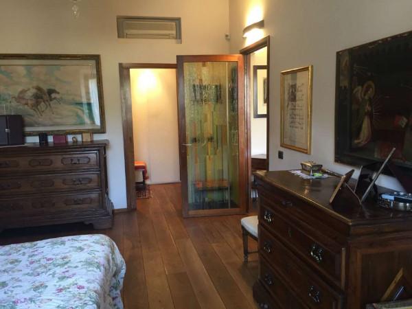 Appartamento in vendita a Firenze, Ponte Vecchio, Arredato, 149 mq - Foto 11