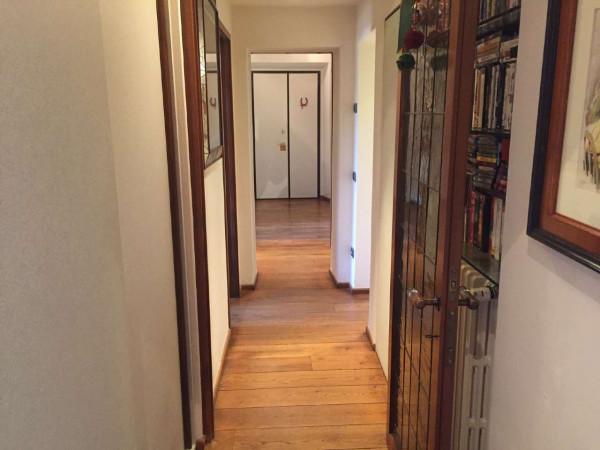 Appartamento in vendita a Firenze, Ponte Vecchio, Arredato, 149 mq - Foto 4